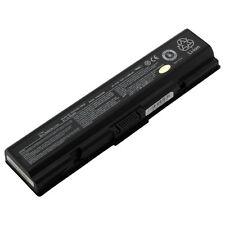 OTB Batería para Toshiba PA3534U Satellite A205