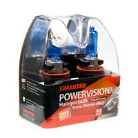 4 X H9 Lampada Auto Pere PGJ19-5 6000K 65W Xenon Lampadina 12V