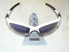 Oakley half Jacket xlj Pearl Blue deporte gafas casi Flak radar Jawbreaker Frame