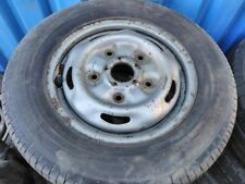 "Ford Transit 15"" Wheel and Tyre"