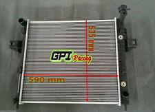 GPI NEW Radiator for JEEP GRAND CHEROKEE WJ & WG 4.7L V8 1999-2005 AT