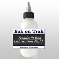 100% Silicone Oil Treadmill Belt Lubricant Lube