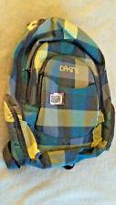 Dakine Plaid Backpack