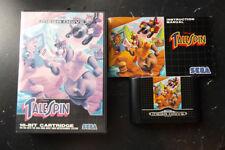 Action/Adventure Sega Mega Drive Disney Video Games