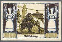 Notgeld - Schneeberg - Stadt Schneeberg- 50 Pfennig - 1921 - Bild 3 - Anhang