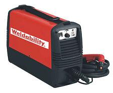 Soudabilité inverter plasma cutter coupe 50 avec construit en compresseur 10mm-13 amp