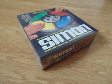 SIMON MB ELECTRONIC COMPUTER GAME ORIGINAL 1978 NEW OLD STOCK FACTORY SEALED