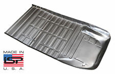 New VW Type 3 Right Side Floor Pan Repair Section 1961-1973