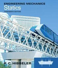Engineering Mechanics : Statics by Russell C. Hibbeler (2012, Hardcover,...