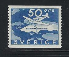 Sweden Scott 263 Mnh Scott $ 10.50 Good Margins