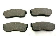 FRONT PADS Nissan Cherry Sunny B11 N12 1.3 1.5 1982 To 1989 Coupe Saloon Uk