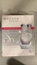 NuFACE Trinity PRO + Wrinkle Reducer Premium Gift Set