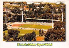 B0147 Sport Football Estade Stadium Germany Jena Ernst Abbe Spor