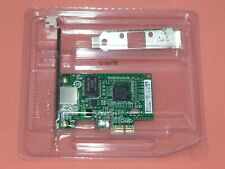 Broadcom BCM5751 NIC Low Profile Gigabit 10/100/1000M PCI-e Desktop Network Card