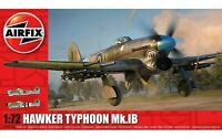AIRFIX A02041A Hawker Typhoon Mk.IB 1:72 Aircraft Model Kit New & Sealed