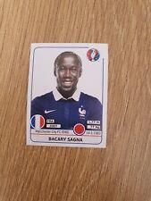 UEFA Euro 2016 official Panini sticker. Number 19.