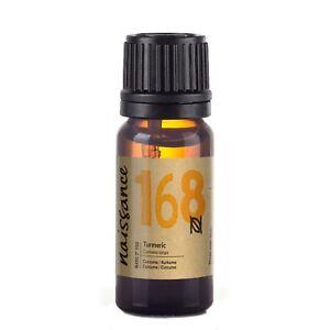 Naissance Huile Essentielle de Curcuma - 100% pure et naturelle - Aromathérapie