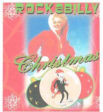 Rockabilly Christmas CD