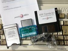 Mega ADF-Transfer-Kit CF PCMCIA Amiga 600/1200 <> PC USB Card Reader