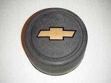 CHEVY GEO TRACKER SUZUKI SIDEKICK CENTER BOWTIE CAP 1988 TO 2004 VERY NICE!!
