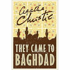 They Came to Baghdad by Agatha Christie (Paperback, 2017)