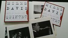 MILES DAVIS Live In Europe Vol. 1 Bootleg 5-LP-SET Vinyl Jazz Near Mint Like New