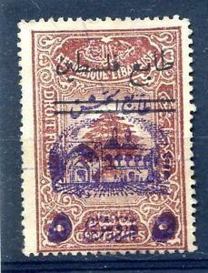 LIBAN : timbre taxe