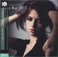 V.A.-JAZZ BAR 2017-JAPAN MINI LP CD G35
