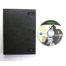 Xbox Jeu Grand Theft Auto Gta San Andreas #B