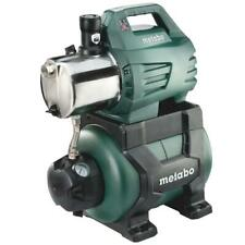 Metabo Eau Sale Pompe D/'Immersion Ch 7500 S Pompage Umwälzen Irrigation Étang