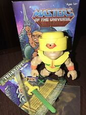 The Loyal Subjects Masters Of The Universe Target Exclusive Tri-Klops Chase MOTU