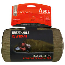 Adventure Medical Kits SOL Escape Bivvy Breathable Shelter OD