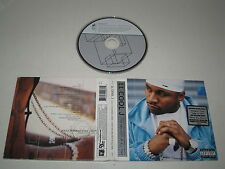 LL COOL J/THE GREATEST OF ALL TIME(DEF JAM/542 997-2)CD ALBUM