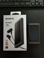 Sony Walkman Nw-A46Hn