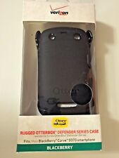 OTTERBOX Defender Case For VERIZON BlackBerry Curve 9370 w/ belt clip holster