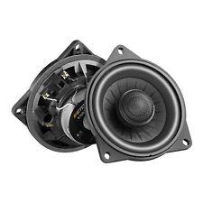 BMW 7er e65 e66 e67 f01 f02 f03 f04 2 Voies Coax voiture Center Haut-Parleur Speaker