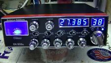 LESCOMM SUPER DX959B HIGH PERFORMANCE AM/SSB Radio! 35 to 45 PEP OUTPUT!!