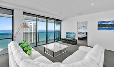 GOLD COAST ACCOMMODATION Circle Cavill Luxury Sub Penthouses 5 Nights $1575.00