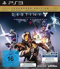 Destiny: König der Besessenen - Legendäre Edition (Sony PlayStation 3, 2015)
