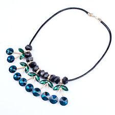 Crystal Alloy Charm 18 Fashion Necklaces & Pendants