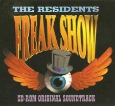 The Residents CD Freak Show (1994)
