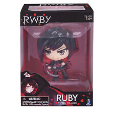"RWBY Series 1 Vinyl 3"" Figure - Ruby - Rooster Teeth - New"