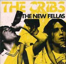 The Cribs - The New Fellas [CD]
