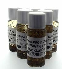 Astral Projection  Herbal Infused Botanical Oil