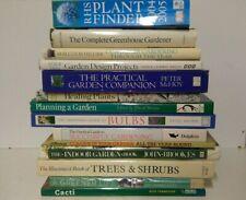 14 Gardening Books: Flowers and Garden Design