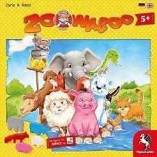 Zoowabo. nominiert Zum Kinderspiel Des Jahres 2009