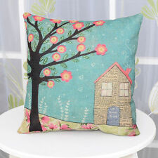 Art Print Home Decorative Cushions & Pillows