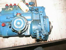 Ford New Holland Tw 10 Diesel Injection Pump