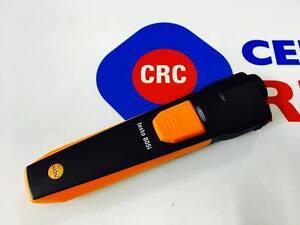 TERMOMETRO A INFRAROSSI TESTO 805i FUNZIONAMENTO CON SMARTPHONE COD:CRC05601805