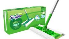Floor Mopping and Cleaning Kit ,Dry&Wet(Total include 1 Mop and 19 Refills )